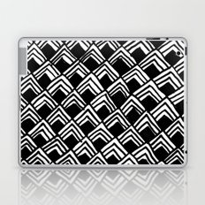 Hand-drawn Pattern Laptop & iPad Skin
