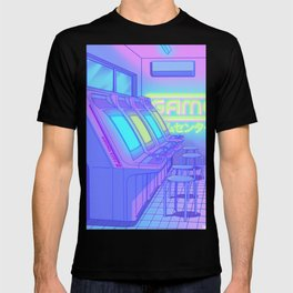 Midnight Arcade T-shirt