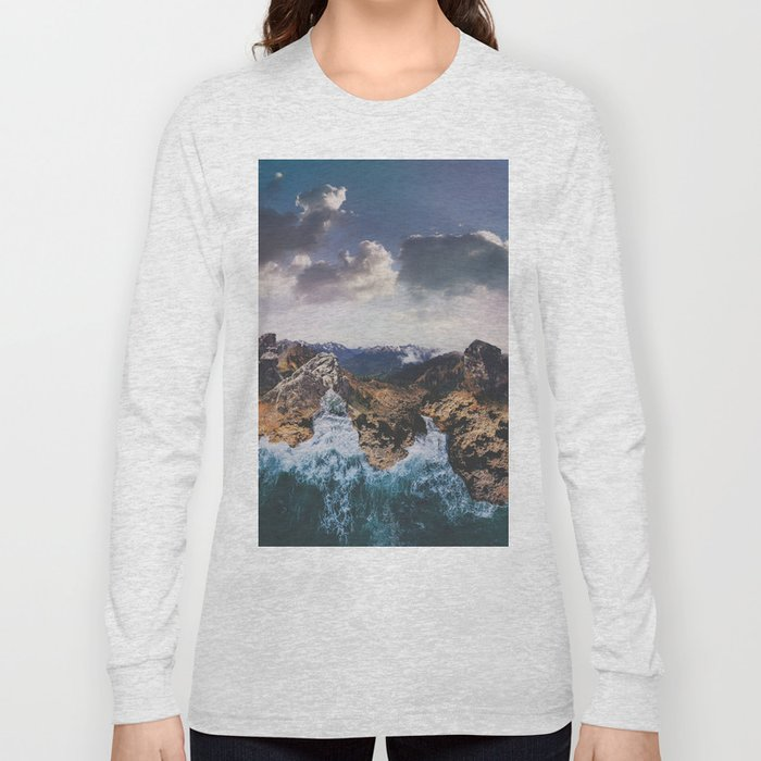 Splendor Long Sleeve T-shirt
