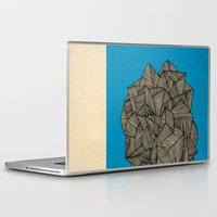boat Laptop & iPad Skins featuring - boat - by Magdalla Del Fresto