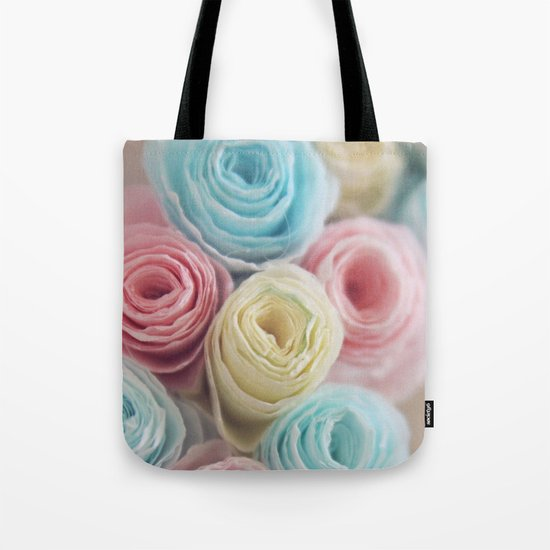 Spring into Life Tote Bag