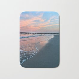 Shore Colors Bath Mat