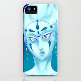 Astral iPhone Case