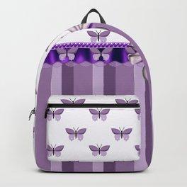 Dreaming Butterflies Backpack