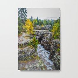 Temperance River State Park, Minnesota 20 Metal Print