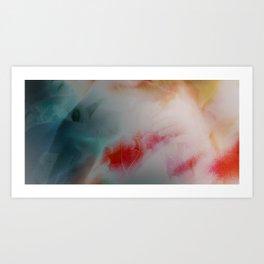 Dreaming Brighter Art Print