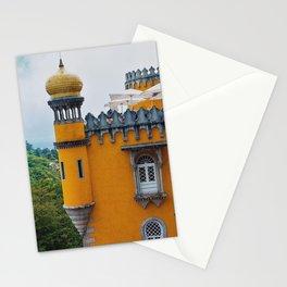 Pena Palace II Stationery Cards