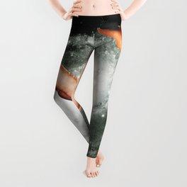 Cosmic Dimension Leggings