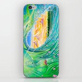 Livity iPhone Skin