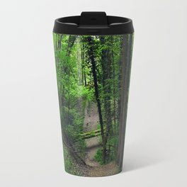 Fresh Greens Travel Mug