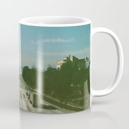 Freeway Coffee Mug