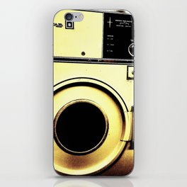 wash me iPhone Skin