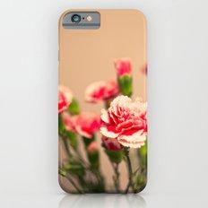Carnation II iPhone 6s Slim Case