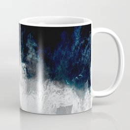 Blue Sea Coffee Mug