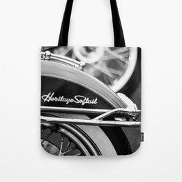 SofTail Tote Bag