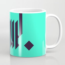 unique. Coffee Mug