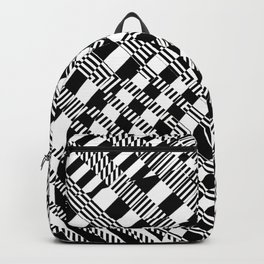 stripe wave. spring. 2020 Backpack