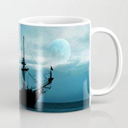 In The Still Of The Night ... By LadyShalene Coffee Mug