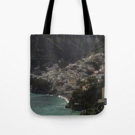 Positano - Italia Tote Bag
