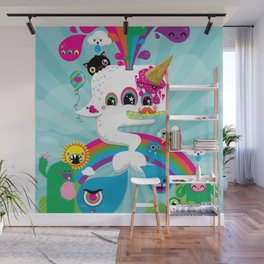 Achieving the Dream Wall Mural
