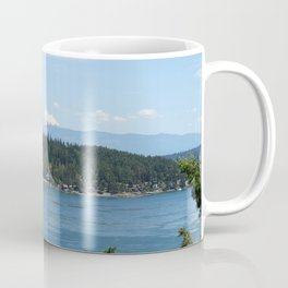 Mount Baker Again Coffee Mug