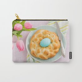 Easter breakfast table Carry-All Pouch