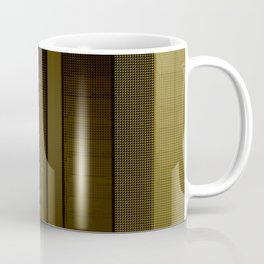 Structured partition ... Coffee Mug