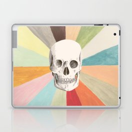 Skull is Cool Laptop & iPad Skin