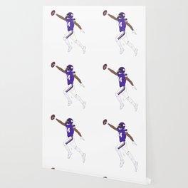 Stefon Diggs Catch American Football NFL Wallpaper
