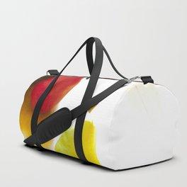 Pears On The Floor 2 Duffle Bag
