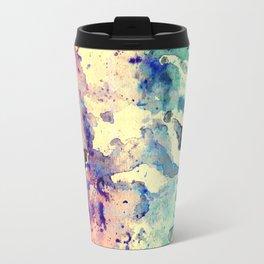 Heat Travel Mug