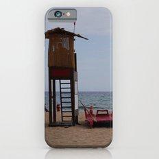 Salvataggio Slim Case iPhone 6s