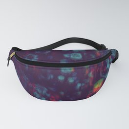 Synthwave Fanny Pack