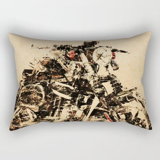 Magnetic Rectangular Pillow