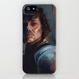 Good man iPhone Case