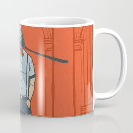 Capturing the Zeitgeist Coffee Mug