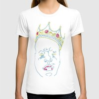 biggie smalls T-shirts featuring Biggie by rarcomeus