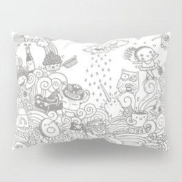 walmazan world Pillow Sham