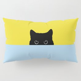 Kitty Pillow Sham
