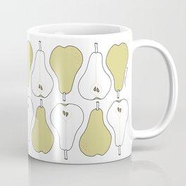 pears Coffee Mug