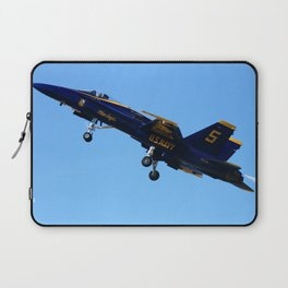 Blue Angels #5 Laptop Sleeve