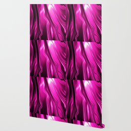 Streaming Pink Wallpaper