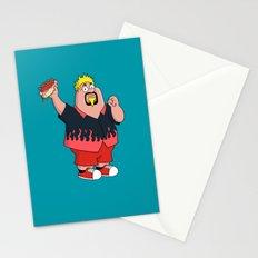 Family Guyfieri Stationery Cards