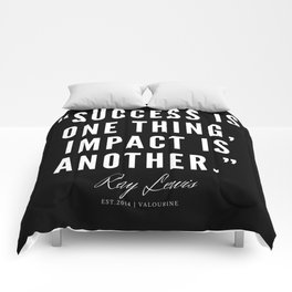 29 | Ray Lewis Quotes 190511 Comforters