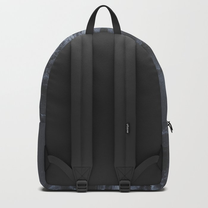 Where is my mind? Backpack