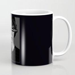 Evan Peters Coffee Mug