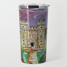 Windsor Castle Travel Mug