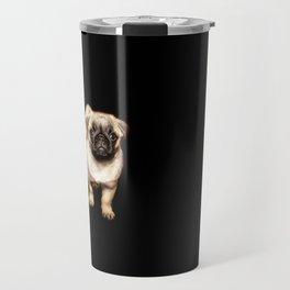 Doggy  Travel Mug