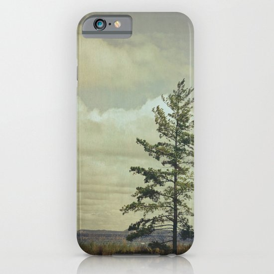Lone Pine iPhone & iPod Case