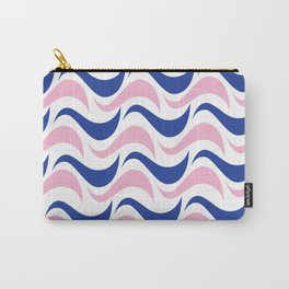 Making Waves No. 1 Carry-All Pouch